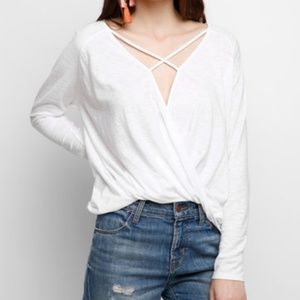 NWT Michelle by Commune top